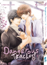 Tome 1 || Dangerous Teacher