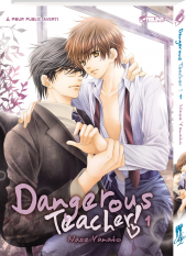 Dangerous Teacher - Tome 1