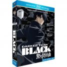 DARKER THAN BLACK - INTEGRALE - EDITION SAPHIR 3 DVD