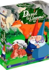 DAVID LE GNOME - INTEGRALE 5 DVD