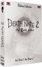 Film 2 : The Last Name - Edition collector ||  Death Note