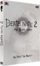 Film 2 : The Last Name - Edition simple || Death Note