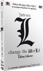 Death Note - Film 3