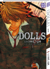 Dolls - Tome 1