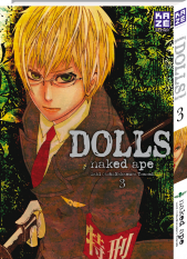 Dolls - Tome 3
