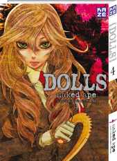 Dolls - Tome 04