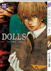 Dolls - Tome 7