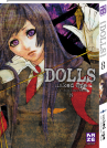 Tome 8 || Dolls