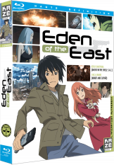 Eden of the East - Intégrale