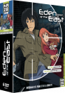 Coffret Intégrale Série TV + Films || Eden of the East