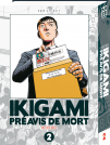 Edition double || Ikigami 2