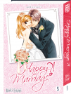 Edition double 05 || Happy Marriage ?!
