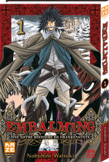 Embalming - Tome 01