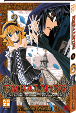 Embalming - Tome 2
