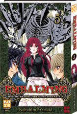 Embalming - Tome 5