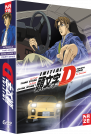 Extra stage 1 + Third Stage + Fourth Stage    Initial D