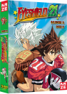 Saison 2, Box 2/4 || Eyeshield 21