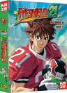 Saison 2, Box 3/4 || Eyeshield 21