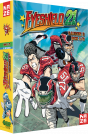 Saison 3, Box 1/2 || Eyeshield 21