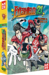 Saison 3 - Box 1/2 || Eyeshield 21