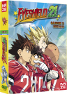 Saison 3 - Box 2/2 || Eyeshield 21