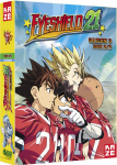 Saison 3, Box 2/2 || Eyeshield 21
