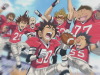 Eyeshield 21 - Saison 3, Box 2/2