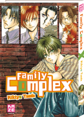 Family Complex - One Shot