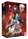 Intégrale || Fate Stay Night