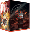 Intégrale DVD || Fate Stay Night