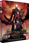 Unlimited blade Works || Fate Stay Night