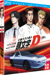 Fifth Stage + Sixth Stage + Extra Stage 2 || Initial D