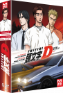 Fifth Stage + Sixth Stage + Extra Stage 2    Initial D