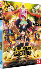 One Piece - Film 12
