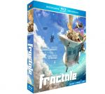 FRACTALE - INTEGRALE - EDITION SAPHIR [2 BLU-RAY]