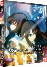 The Garden of Sinners - Film 6
