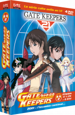 Gate Keepers - BOX collector 2/2