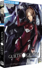 Guilty Crown - Box 2/2