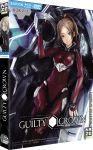 Box 2/2 Combi DVD + Blu-Ray || Guilty Crown
