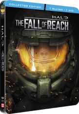 Halo - Halo : The Fall of Reach