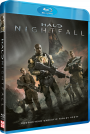Halo : Nightfall || Halo