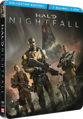 Halo - Halo : Nightfall