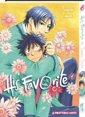 His Favorite - Tome 1