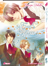 In god's arms - Tome 1
