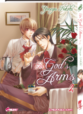 In god's arms - Tome 2
