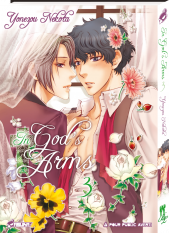 In god's Arms - Tome 03