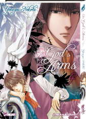 In god's Arms - Tome 04