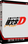 Saison 3 - Le Film - édition simple || Initial D