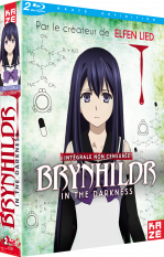 Brynhildr in the Darkness - Intégrale
