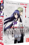 Intégrale || Brynhildr in the Darkness